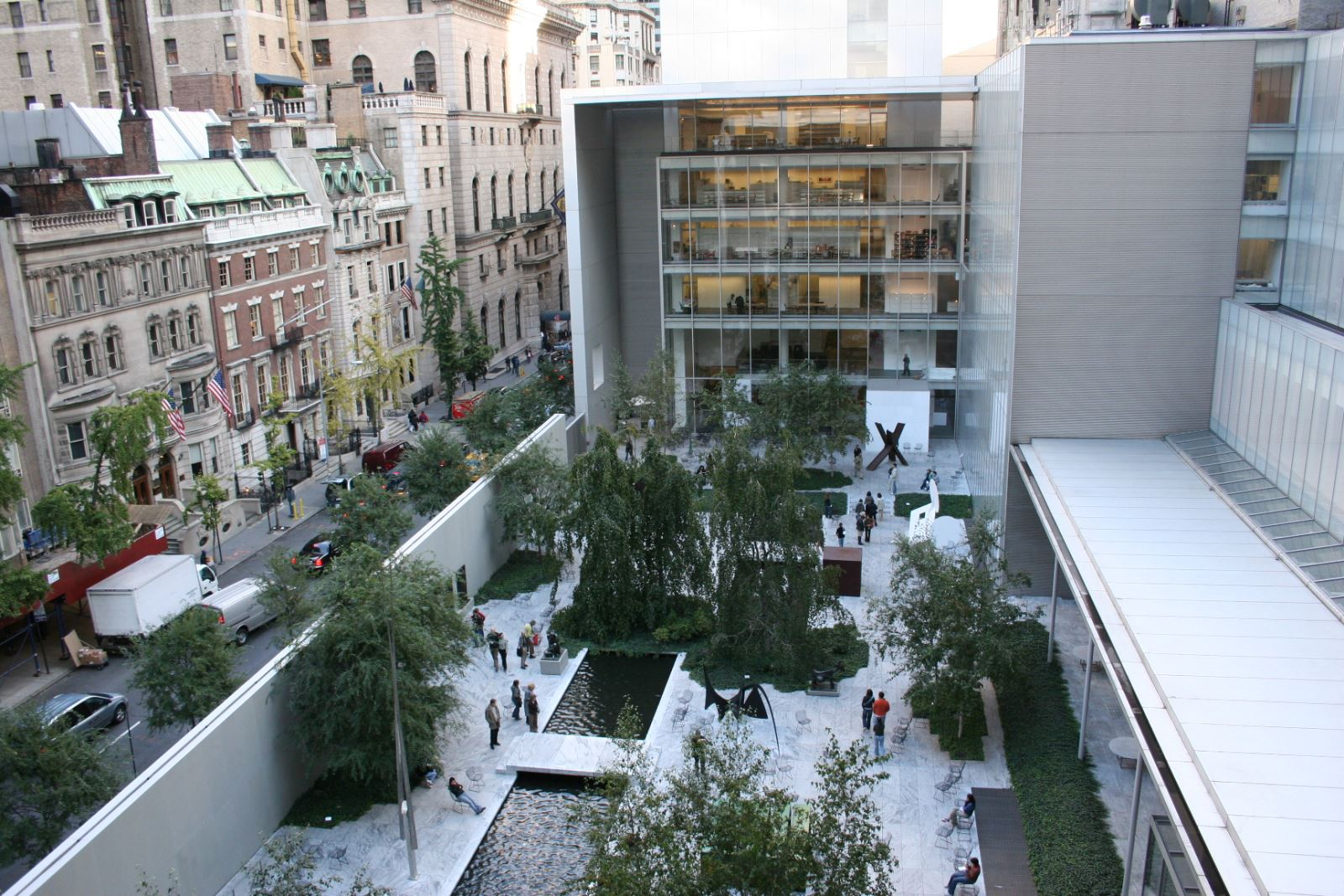 The Museum Of Modern Art (New York City)