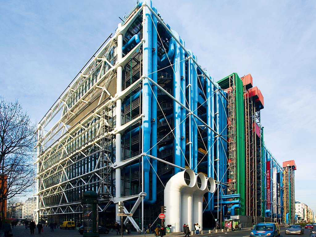 Centre Pompidou (Paris)
