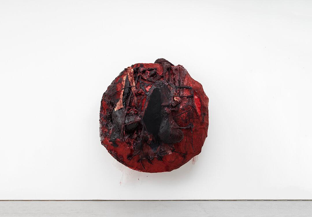 Anish Kapoor'un Ürkütücü Sanatı
