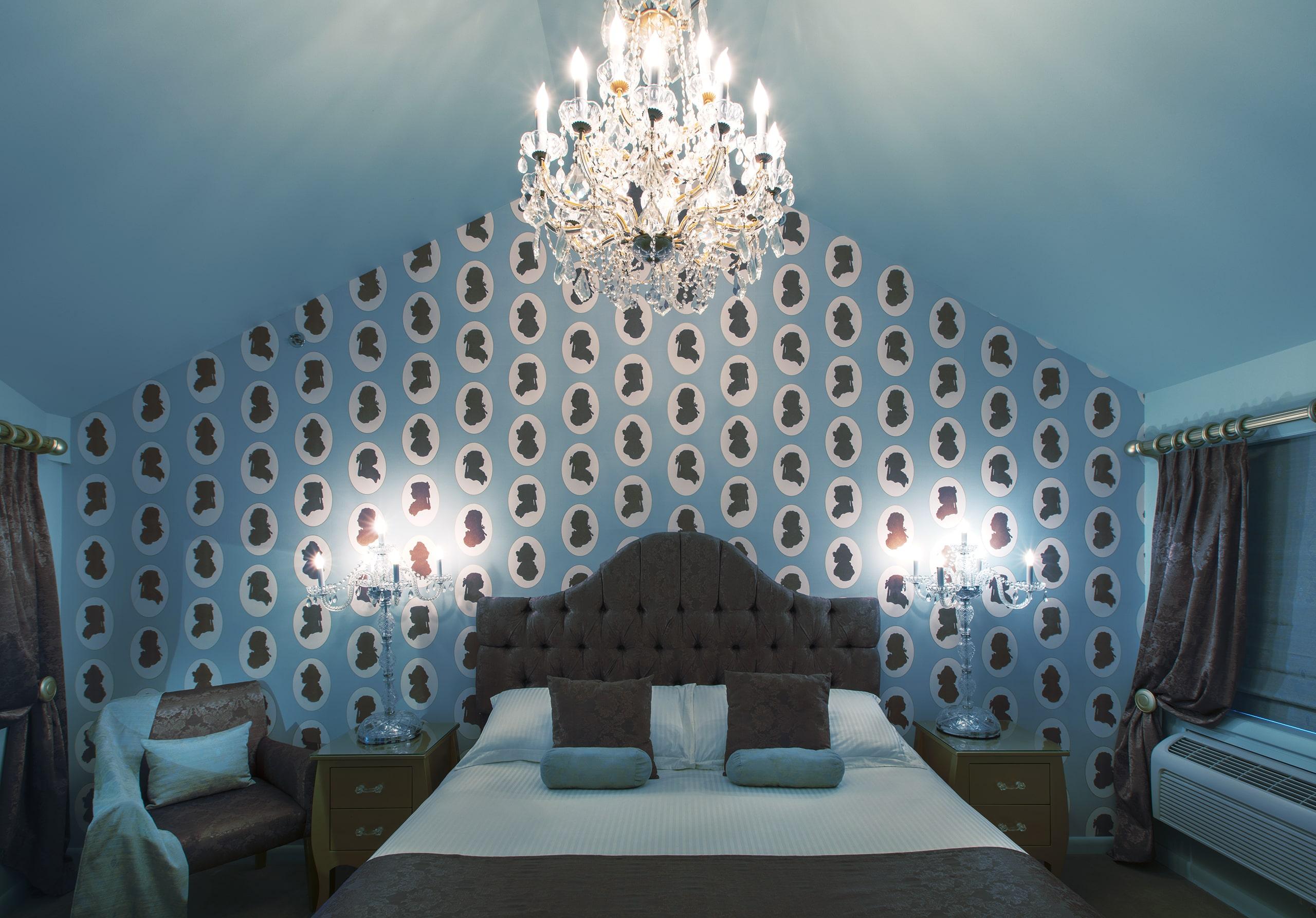 Tatil Deneyiminizi Değiştirecek Odalar