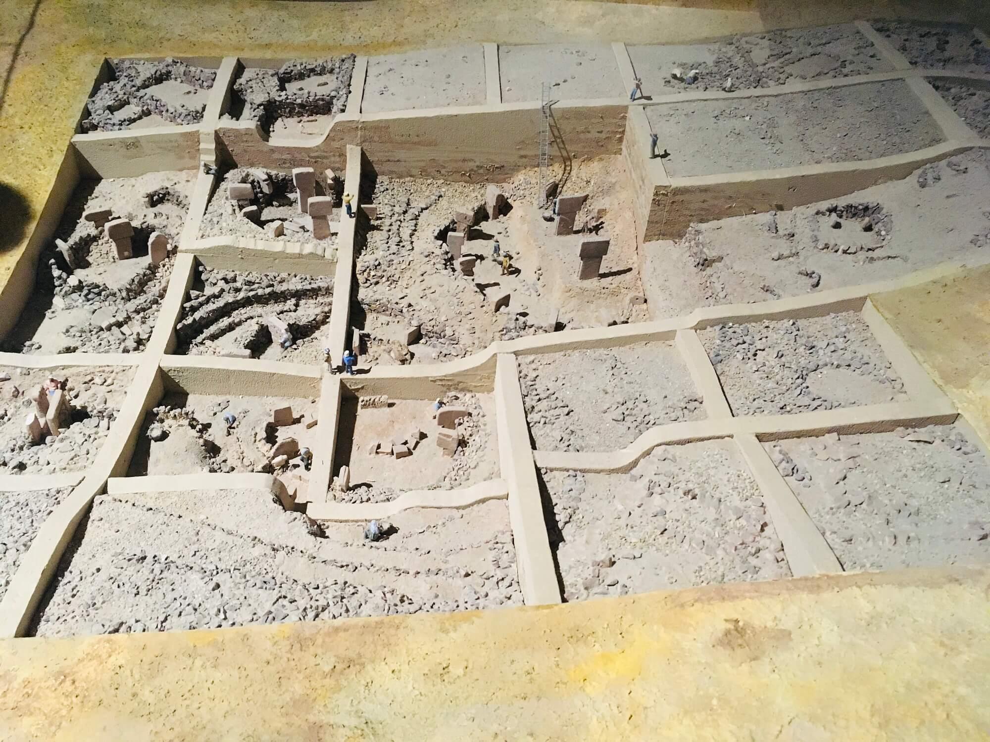 Güneydoğu Turu - Şanlıurfa Müzesi