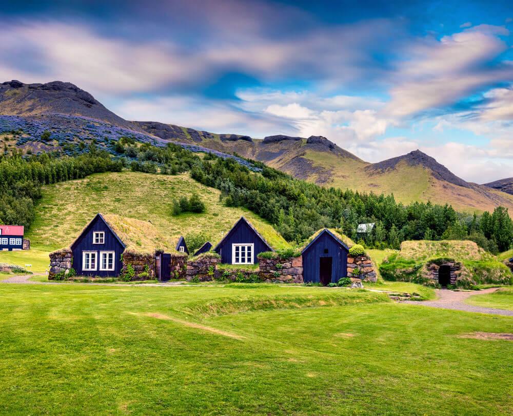 Dünya Üzerinde Bulunan 18 Farklı Ev Tipi