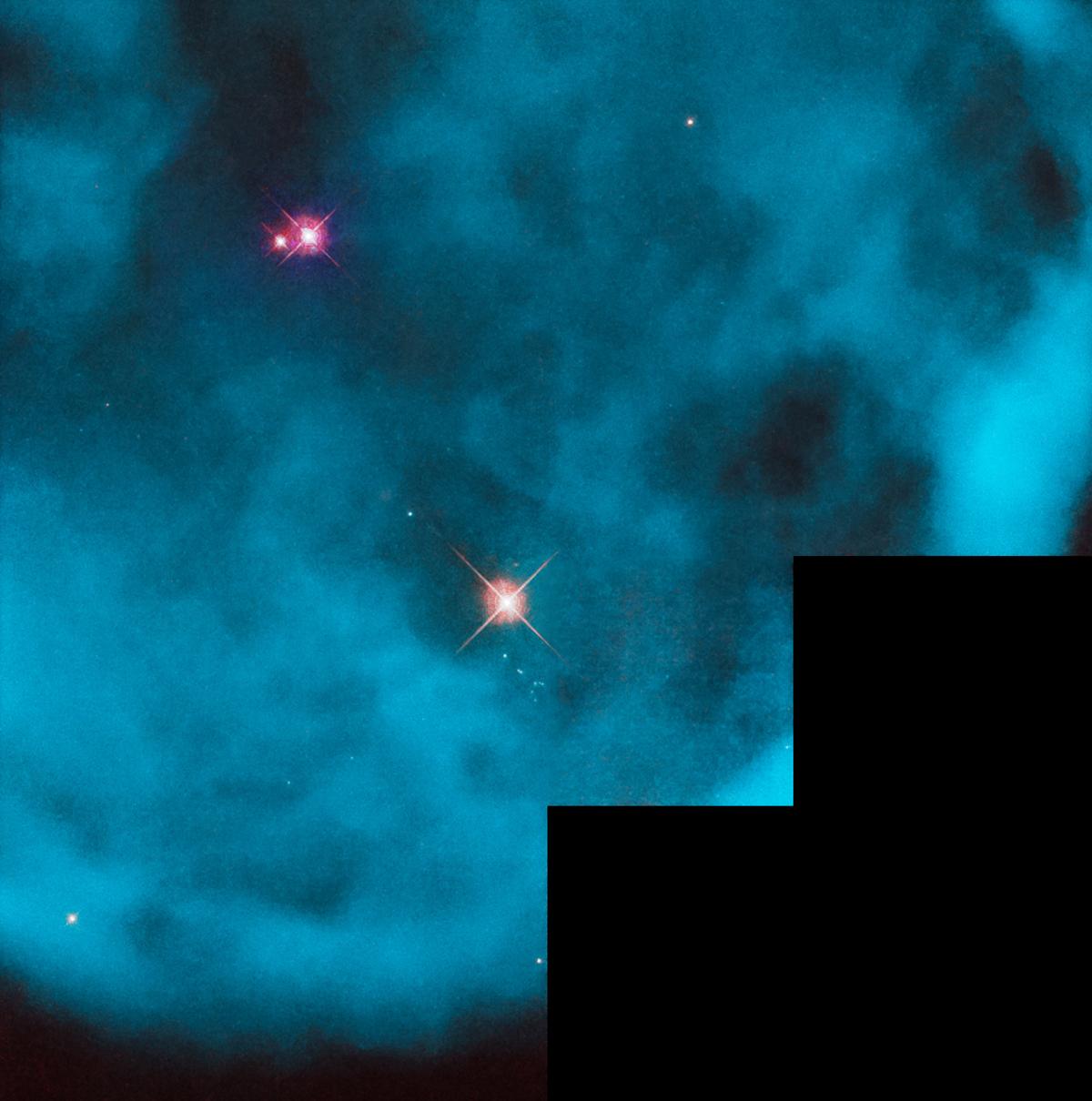 NASA 30 Yeni Uzay Görüntüsü Yayınladı