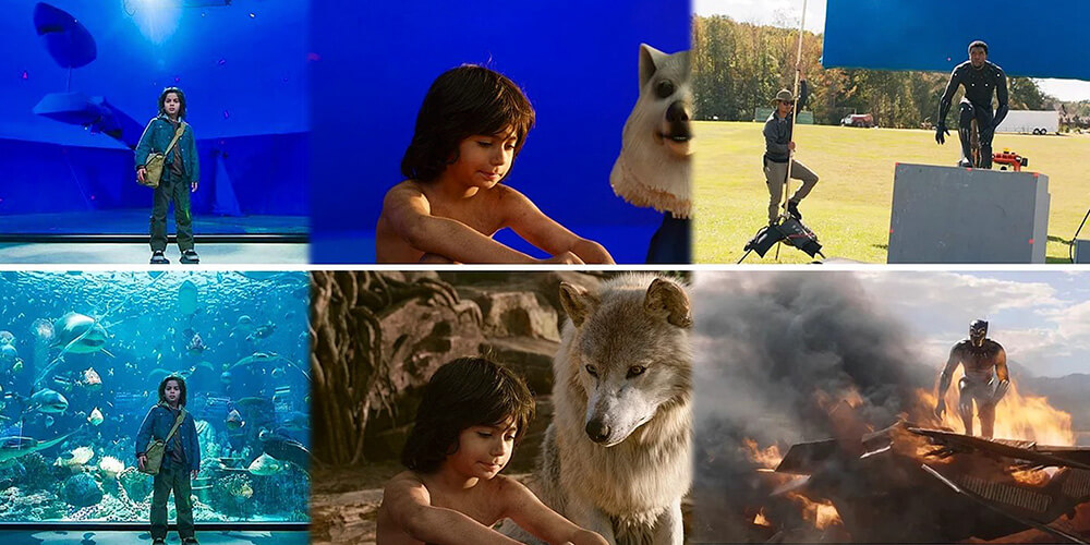 Filmlerde Kullanılan Efektler