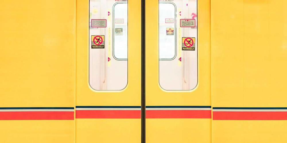 Tokyo'nun Aşırı Doygun Fotoğrafları