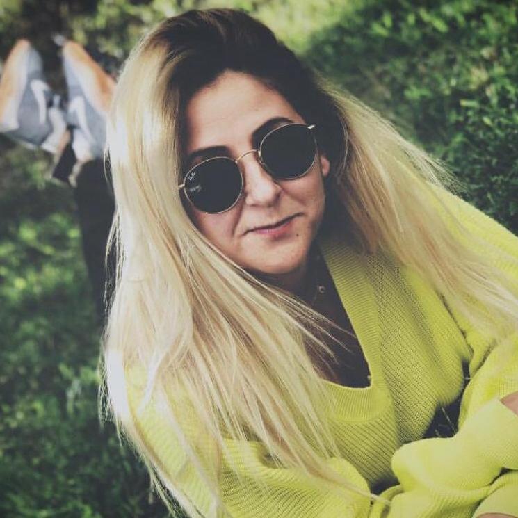 Pınar Yamanca