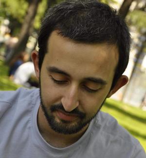 Yavuz Talha Durdu