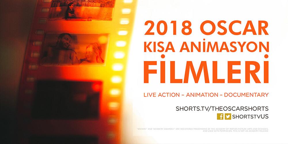 2018 En İyi Kısa Animasyonlar