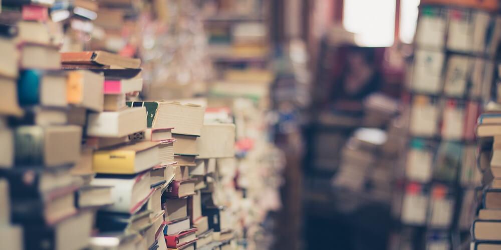 2018'de Kaç Kitap Yayımlandı