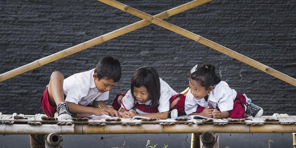 2019 Yılının En İyi Eğitim Fotoğrafları