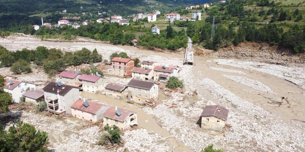 2021 Batı Karadeniz Sel Felaketi