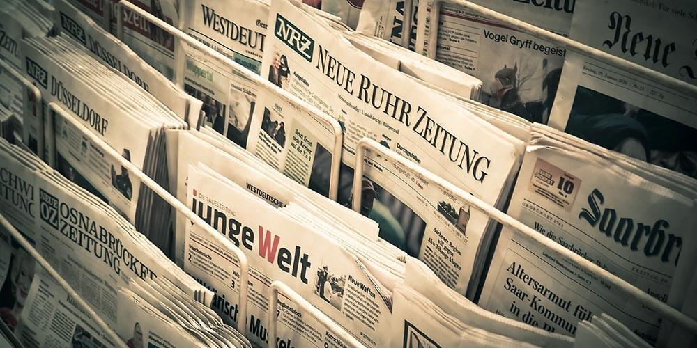 Gazetecilikte 5N1K Kuralı
