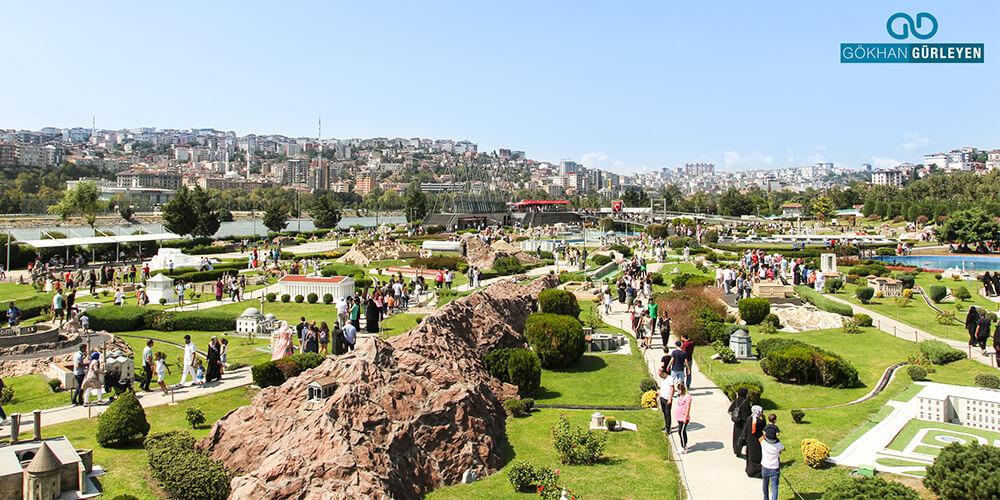 İstanbul Miniatürk