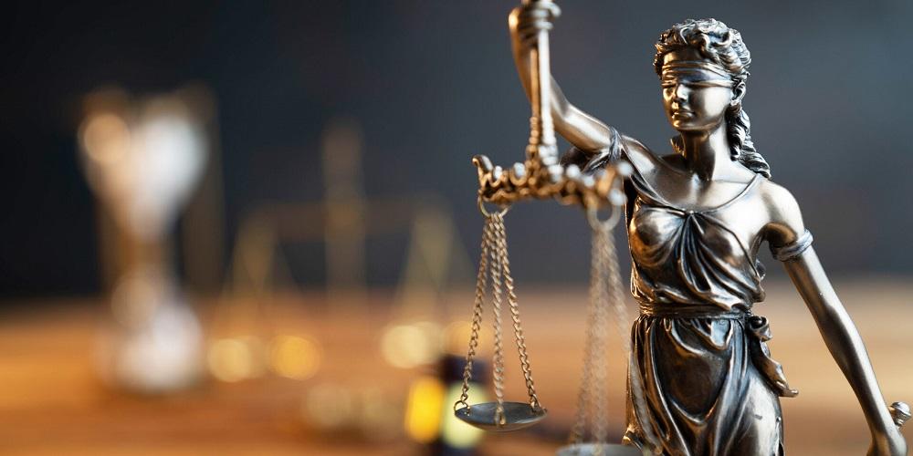 Adalet Sistemi