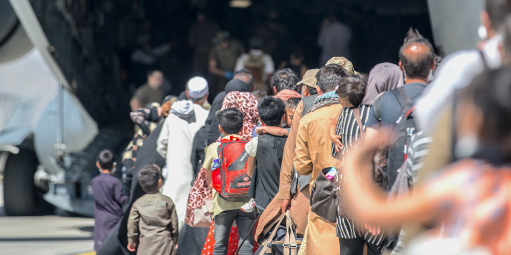 Afganistan'dan Kaçanlar Nereye Gidiyor?