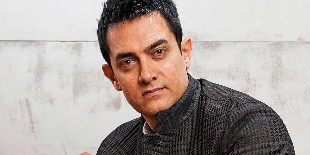 Aamir Khan'ın En İyi 6 Filmi