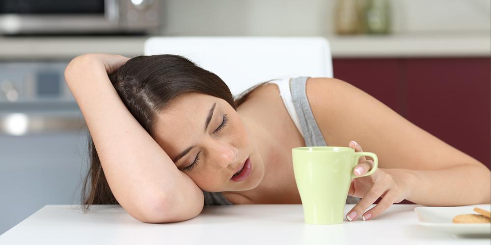 Anneler Yorgun muyuz?