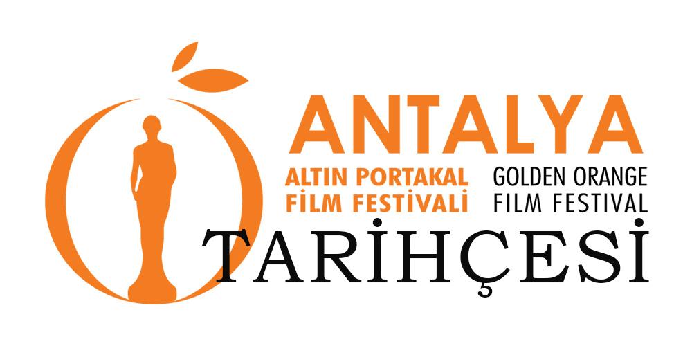 Antalya Altın Portakal Film Festivali