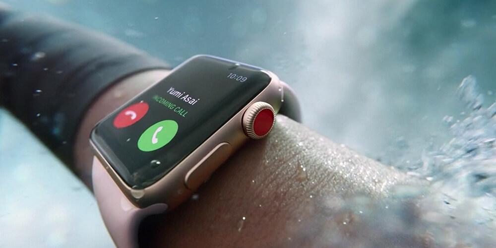 Apple Watch Tarihe Mi Gömülüyor?