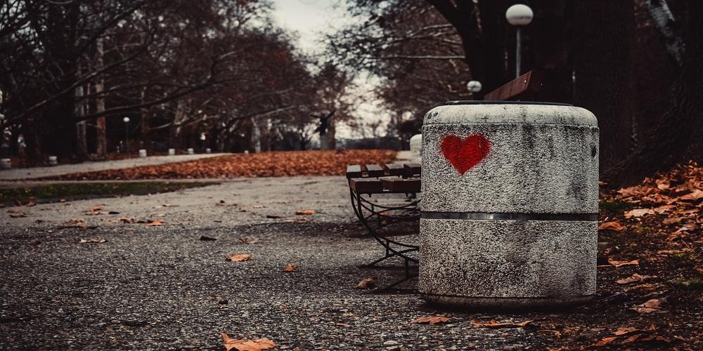 Aşkın Sonbahar Hali