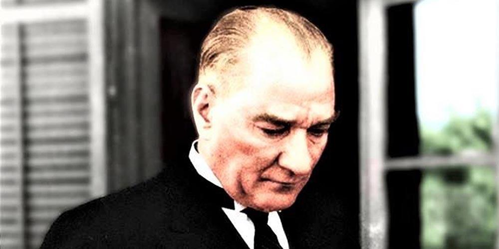 Atatürk Dönemi İç Politika