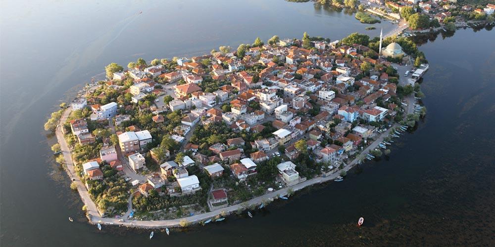 Avrupa'nın En Güzel 10 Kasabası
