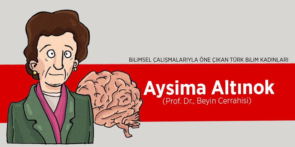 Aysima Altınok