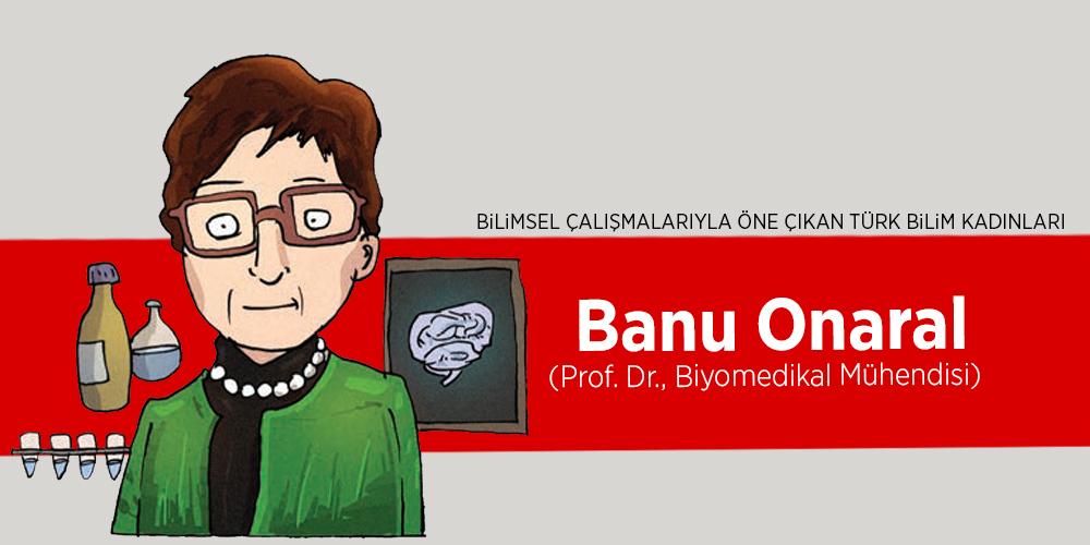Banu Onaral