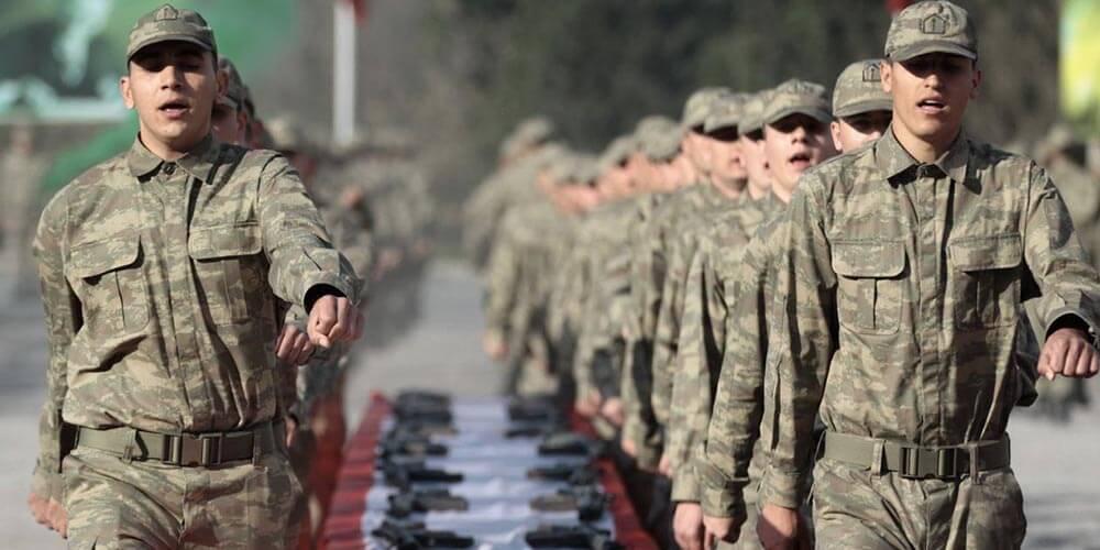 Bedelli Askerliğe İlk Zam Geldi