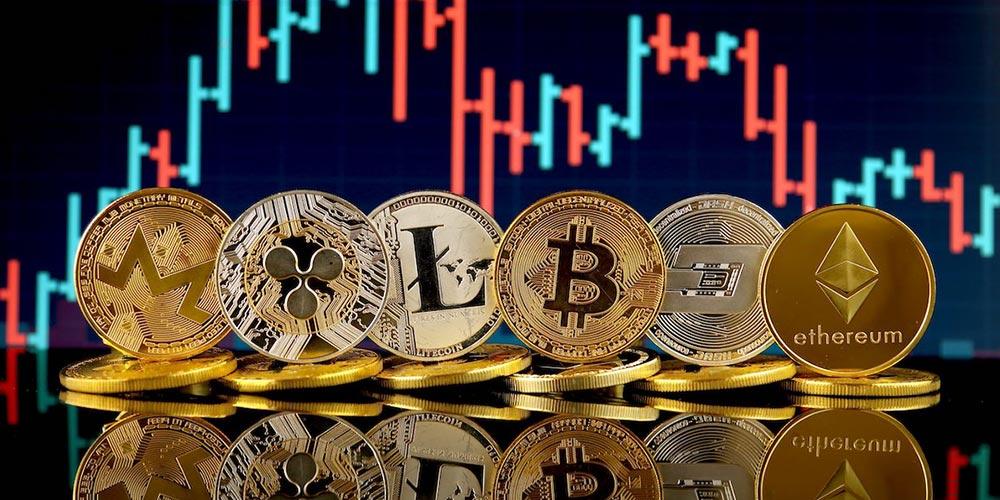 Bitcoin Kripto Paranın Yükselişi