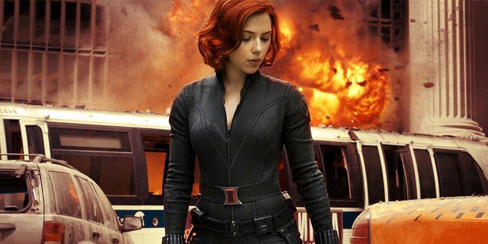 Black Widow Filminin Yeni Fragmanı