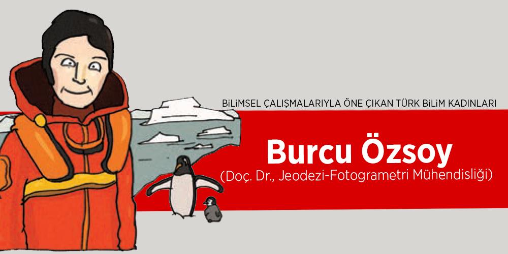 Burcu Özsoy