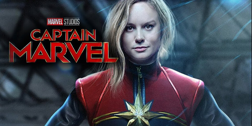 Film İncelemesi: Captain Marvel