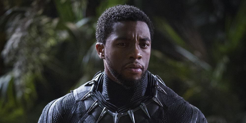 Chadwick Boseman Kimdir?