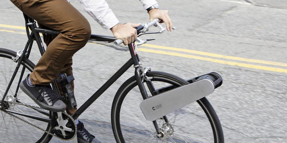 CLIP İle Bisikletinizi Gazlayın