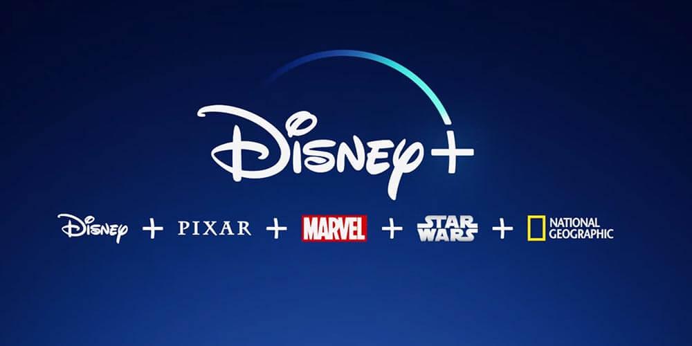 Disney Plus Show Yaptı