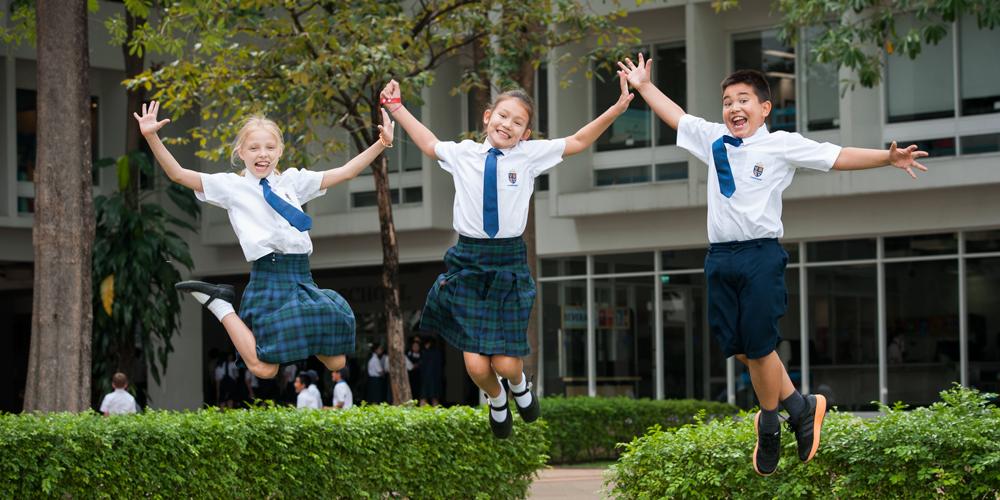 Dünyadaki Farklı Okullar