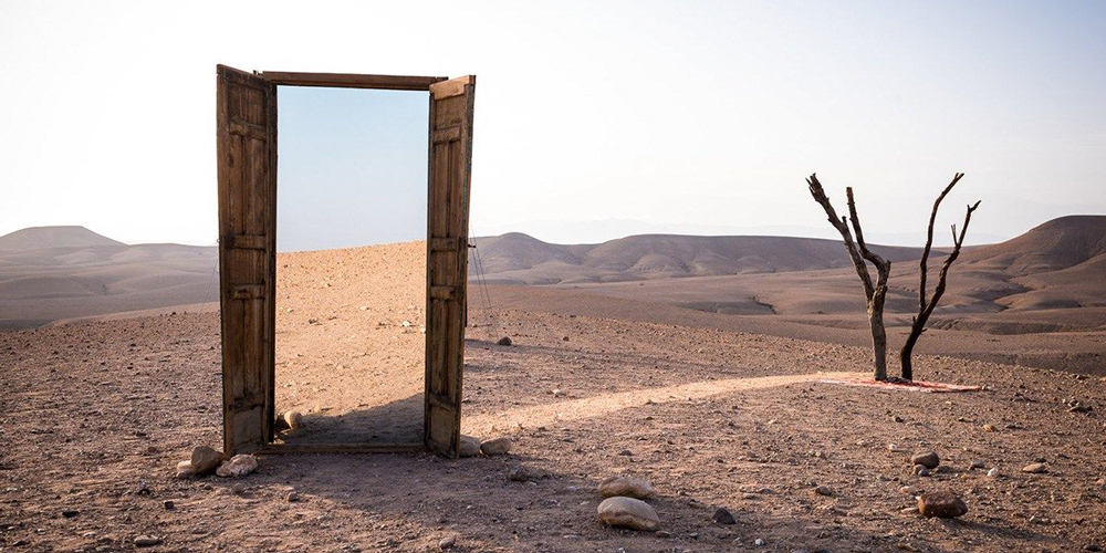 Dünyamızı Cennete Çeviren Aynalar