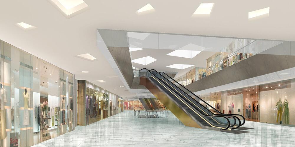 Dünyanın En Büyük 8 Alışveriş Merkezi