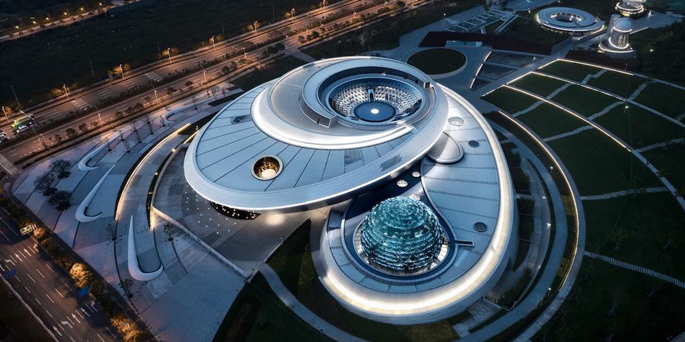 Dünyanın En Büyük Astronomi Müzesi