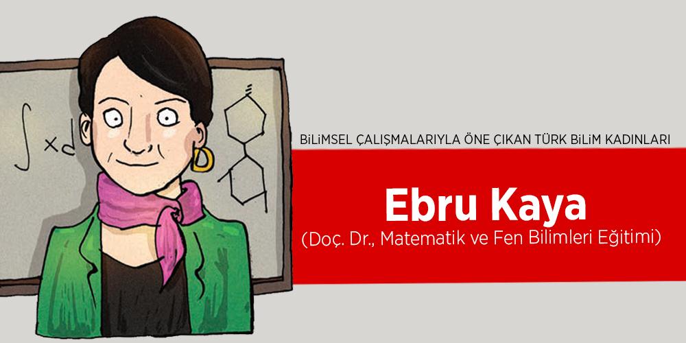 Ebru Kaya