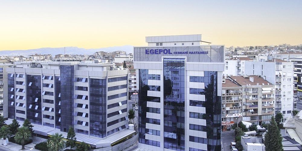 Egepol Hastanesi Halka Arz Oluyor