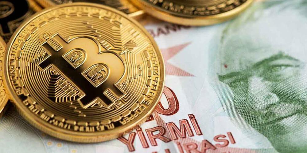 En Çok Kripto Para Kullanıcısı Bizde