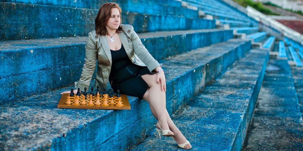 En Güçlü Kadın Satranççı: Judit Polgar