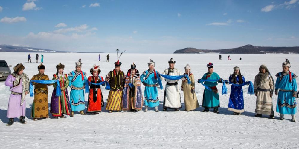 Eski Türklerde Bedhrem (Bayram)