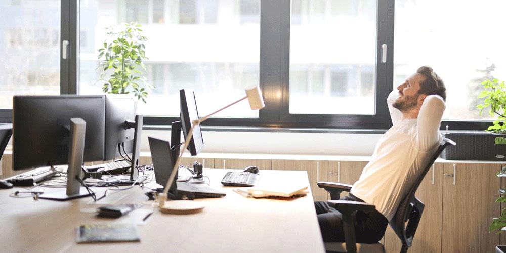 Etkili Bir Ofis Ortamı Nasıl Olmalı?