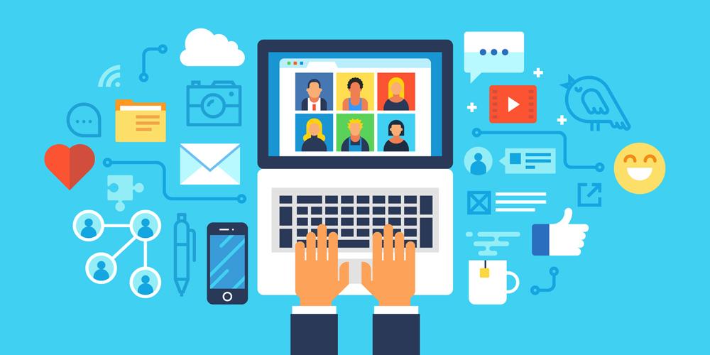 Etkili Sosyal Medya Kullanımının 5 Yolu