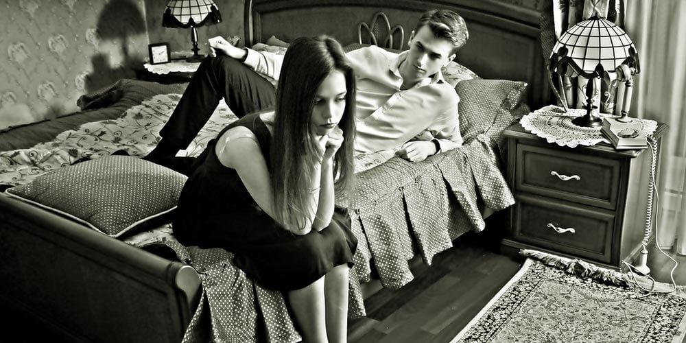 Evliliklerde Yaşanılan Tartışmalar
