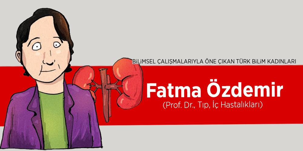 Fatma Nurhan Özdemir