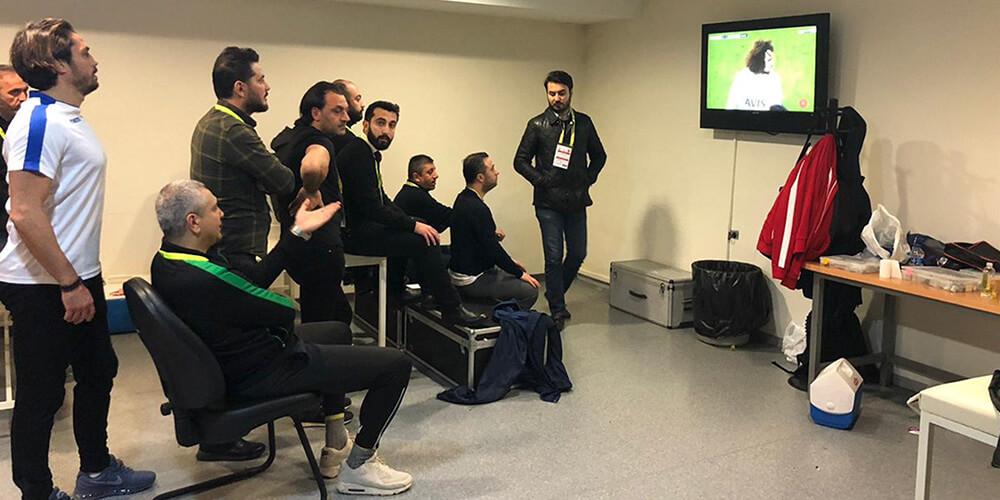 Fenerbahçe Malatyalıları Kızdırdı